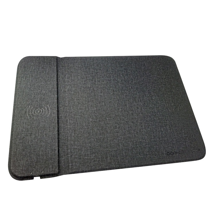 XERO Mouse Pad+wireless charger(2in1)